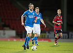 Dave Mackay Testimonial: St Johnstone v Dundee…06.10.17…  McDiarmid Park… <br />Dave Mackay<br />Picture by Graeme Hart. <br />Copyright Perthshire Picture Agency<br />Tel: 01738 623350  Mobile: 07990 594431