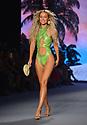 MIAMI BEACH, FLORIDA - JULY 11: Olivia Ponton walks the runway during Nalu Swimwear by Model Turned Designer Johanna Chone fashion show at Miami Beach Swim Week at The Paraiso Tent on July 11, 2021 in Miami Beach, Florida.   ( Photo by Johnny Louis / jlnphotography.com )