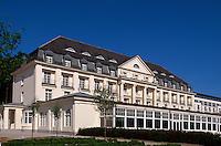 Deutschland. Kurhaus in Travemünde