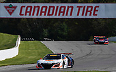 Pirelli World Challenge<br /> Victoria Day SpeedFest Weekend<br /> Canadian Tire Motorsport Park, Mosport, ON CAN Friday 19 May 2017<br /> Ryan Eversley/ Tom Dyer<br /> World Copyright: Richard Dole/LAT Images<br /> ref: Digital Image RD_CTMP_PWC17027