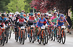 The pro women's race begins at the Carson City Off-Road, Nev., on Sunday, June 17, 2018. <br />Photo by Cathleen Allison/Nevada Momentum