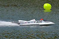 A-26   (Outboard Hydroplane)