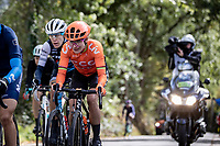 Marianne Vos (NED/CCC)<br /> <br /> 4th Liège-Bastogne-Liège-Femmes 2020 (1.WWT)<br /> 1 Day Race: Bastogne – Liège 135km<br /> <br /> ©kramon