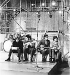 The WHO 1966 on Ready Steady Go..© Chris Walter..