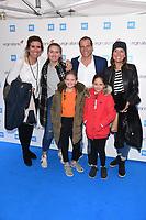 Kees Kruythoff<br /> arriving for WE Day 2019 at Wembley Arena, London<br /> <br /> ©Ash Knotek  D3485  06/03/2019