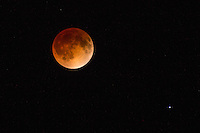 """Blood Red Moon""<br />