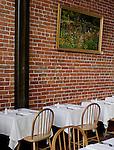 Zuni Restaurant, San Francisco, California