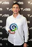 Jacob Smith. Hockey New Zealand Awards, Millennium Institute, Auckland, New Zealand. Friday 30 April 2021 Photo: Simon Watts/www.bwmedia.co.nz
