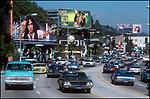 Three Billboards, Sunset Strip, 1979