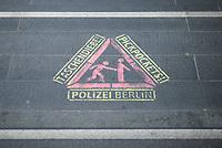 2020/06/20 Berlin | Sicherheit | Warnhinweis | Taschendiebe