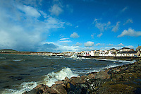 Port William, The Machars, Dumfries and Galloway