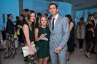 A Couture Cause benefitting the Amschwand Sarcoma cancer research foundation at LIFE HTX.