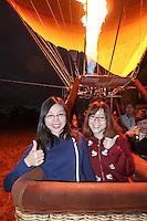20150609 09 June Hot Air Balloon Cairns