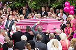 09/08/2013 Linzi Ashton's Funeral