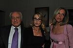 MASSIMO LEOSINI, ROMANA LIUZZO E MONICA CIRINNA'<br /> PREMIO GUIDO CARLI - QUARTA EDIZIONE<br /> RICEVIMENTO HOTEL MAJESTIC ROMA 2013