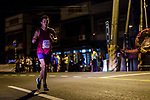 Runners participate at The Wings for Life World Run along Taoyuan district on Sunday, May 6, 2018 in Taiwan. Photo by Fernando Banos / Power Sport Images
