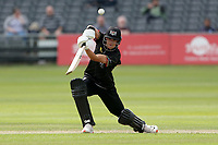 Ben Charlesworth in batting action for Gloucestershire during Gloucestershire vs Essex Eagles, Royal London One-Day Cup Cricket at the Bristol County Ground on 3rd August 2021