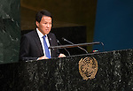 THAILAND<br /> <br /> General Assembly 70th session:  62nd plenary meeting<br /> 1. Question of Palestine [item 38]<br /> (a) Report of the Committee on the Exercise of the Inalienable Rights of the Palestinian People (A/70/35)<br /> (b) Report of the Secretary-General (A/70/354)<br /> (c) Draft resolutions (A/70/L.10, A/70/L.11, A/70/L.12 and A/70/L.13)<br /> 2. The situation in the Middle East [item 37]<br /> (a) Report of the Secretary-General (A/70/353)<br /> (b) Draft resolutions (A/70/L.14 and A/70/L.17)