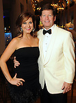 Chairs Kim and Randy Petersen at the Children's Museum Gala at The Corinthian Saturday Oct. 13,2012.(Dave Rossman photo)
