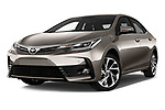 Toyota Corolla Lounge Sedan 2017