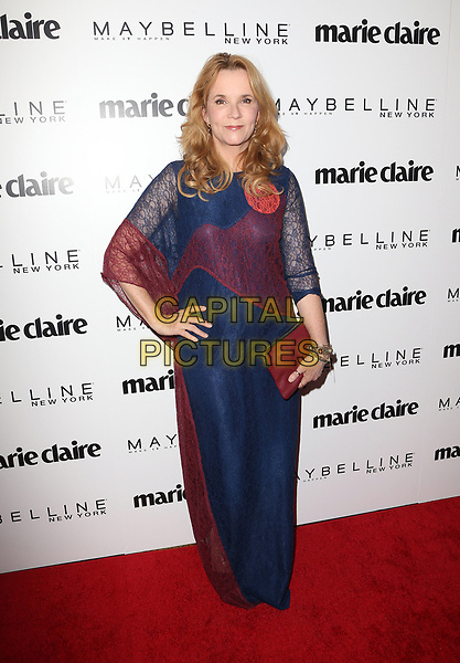 WEST HOLLYWOOD, CA - April 21: Lea Thompson, At Marie Claire's Fresh Faces At Doheny Room In California on April 21, 2017. <br /> CAP/MPI/FS<br /> ©FS/MPI/Capital Pictures