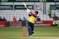 Paul Walter in batting action for Essex during Essex Eagles vs Hampshire Hawks, Vitality Blast T20 Cricket at The Cloudfm County Ground on 11th June 2021