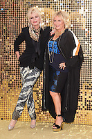 Absolutely Fabulous: The Movie premiere