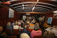 01.09.2015: Konzert im Schiffsbauch