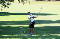 Mako Thompson. 2020 Interprovincial Golf Championships, Whitford Gold Club, Auckland, New Zealand, Saturday 28 November 2020. Photo: Simon Watts/www.bwmedia.co.nz