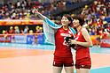 Volleyball: FIVE Women's World Championship Japan 2018