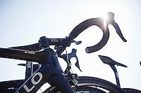 Nieve bike<br /> <br /> stage 16: Luarca - Ermita de Alba<br /> 2015 Vuelta à Espagna