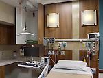 Mount Carmel St. Ann's Hospital | Moody Nolan