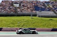 5th September 2021; Red Bull Ring, Spielberg, Austria; DTM Race 2 at Spielberg;   Sophia Floersch GER ABT Sportsline, Audi R8 LMS