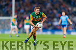 James O'Donoghue, Kerry during the Allianz Football League Division 1 Round 1 match between Dublin and Kerry at Croke Park on Saturday.