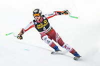 29th December 2020; Stelvio, Bormio, Italy; FIS World Cup Super G for Men;  Hannes Reichelt of Austria in action during his run for the men Super G race