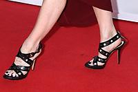 LOS ANGELES - JUN 13:  Finola Hughes Shoe Detail at the 48th Daytime Emmy Awards Press Line - June 13 at the ATI Studios on June 13, 2021 in Burbank, CA