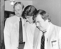 Robert Chambers (c) 1986  Photo ©Neil Schneider/PHOTOlink