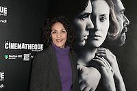 Farida RAHOUADJ - Avant-premiere du film ' Le Secret de la Chambre Noire ' de Kiyoshi Kurosawa - La Cinematheque francaise 6 fevrier 2017 - Paris - France
