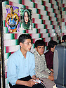 Iran 2004 Sanandaj: jeux video au bazar<br />