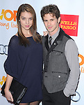Connor Paolo. at Trevor Live At The Hollywood Palladium in Hollywood, California on December 02,2012                                                                               © 2012 Hollywood Press Agency