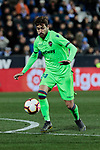 Levante UD's Jose Angel Gomez Campana during La Liga match between CD Leganes and Levante UD at Butarque Stadium in Leganes, Spain. March 04, 2019. (ALTERPHOTOS/A. Perez Meca)