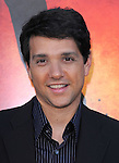 Ralph Macchio at the Columbia pictures L.A. Premiere of The Karate Kid held at The Mann Village Theatre in Westwood, California on June 07,2010                                                                               © 2010 Debbie VanStory / Hollywood Press Agency
