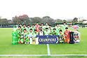 Soccer : Aminovital Cup 2020