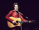 Neil Diamond 1975.© Chris Walter.