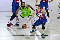 2020.09.24 ACB Fuenlabrada VS Baskonia