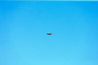 STANFORD, CA - JUNE 29: Fly Over during a Major League Soccer (MLS) match between the San Jose Earthquakes and the LA Galaxy on June 29, 2019 at Stanford Stadium in Stanford, California.
