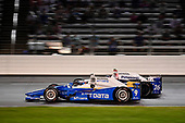 Verizon IndyCar Series<br /> Rainguard Water Sealers 600<br /> Texas Motor Speedway, Ft. Worth, TX USA<br /> Saturday 10 June 2017<br /> Scott Dixon, Chip Ganassi Racing Teams Honda, Takuma Sato, Andretti Autosport Honda<br /> World Copyright: Scott R LePage<br /> LAT Images<br /> ref: Digital Image lepage-170610-TMS-6814