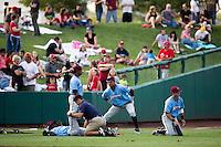08.23.2013 - MiLB NW Arkansas vs Springfield