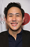 """Henry Wang attends the Opening Night Celebration for Ensemble for the Romantic Century Off-Broadway Premiere of<br />""""Maestro"""" at the West Bank Cafe on January 15, 2019 in New York City."""