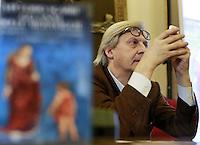 20141220 Presentazione Libro Vittorio Sgarbi
